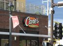 Raising Cane's (Person) Trip Generation Study
